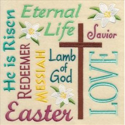 Easter | Saviour...